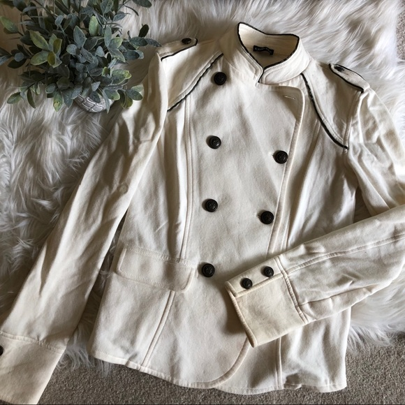 Express Jackets & Blazers - Military Inspired Jacket